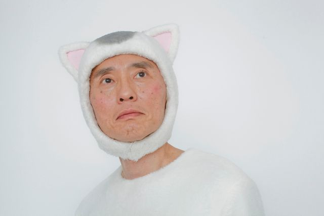 坂本龍一とコラボ! 「きょうの猫村さん」の松重豊