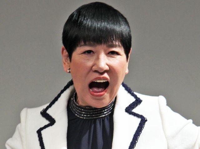 39回の出場を誇る和田アキ子(写真は2014年撮影のもの)