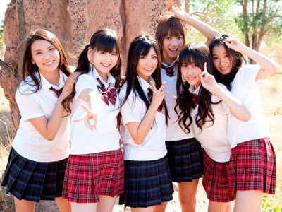 「AKB48 ネ申テレビ スペシャル~オーストラリア修学旅行~」より