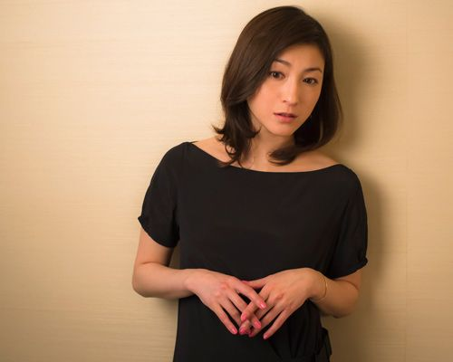 『桜、ふたたびの加奈子』広末涼子&稲垣吾郎 単独インタビュー