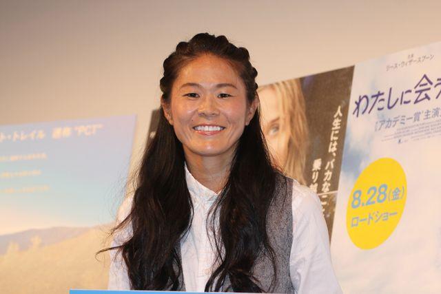 新婚生活を明かしたサッカー女子日本代表・澤穂希選手