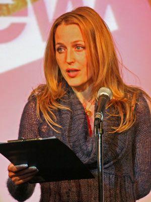 ジリアン・アンダーソンによる女性監督作ベストの発表
