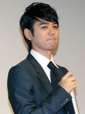 「できることならば……」と故・原田芳雄さんに哀悼の意を表した妻夫木聡