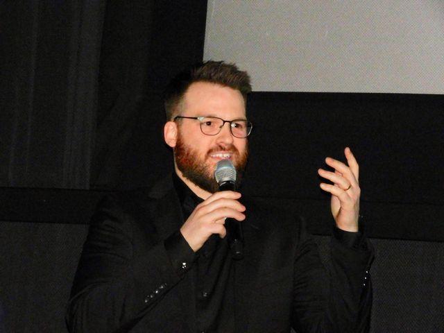 トライベッカ映画祭で語るジェフリー・マクヘイル監督