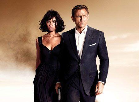『007/慰めの報酬』