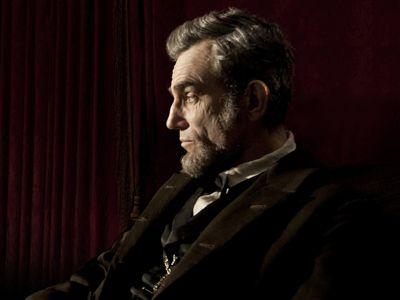 最多12部門ノミネートの映画『リンカーン』