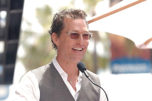 米俳優マシュー・マコノヒーさん(51)が18日に公表されたインタビューで、政界進出の可能性をほのめかした。2019年5月ロサンゼルスで撮影
