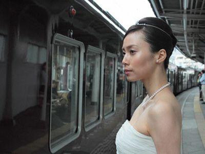 出会いは意外なところにも♪-映画『阪急電車 片道15分の奇跡より』