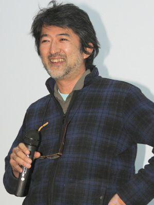 作品が「差別的で暴力的」だとの指摘を受けた会田誠