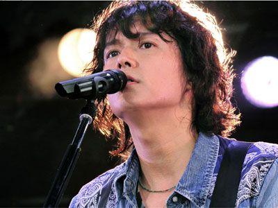 """福山雅治、故郷・長崎に""""音返し""""ライブ"""