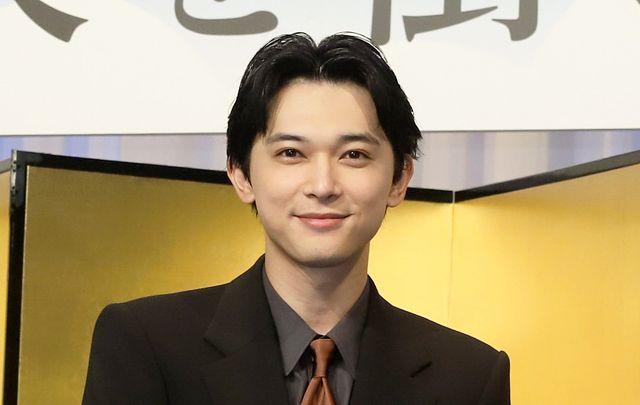 「青天を衝け」で主演を務める吉沢亮(写真は2019年撮影)