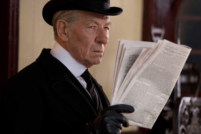 93歳になったシャーロック・ホームズ