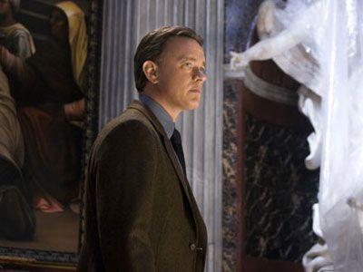 前作の興行収入90億5,000万円超えを目指す『天使と悪魔』
