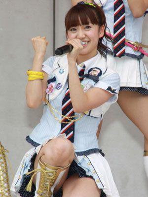 小さい優子と大きい優子、どっちもかわいくて選べない! ブログで幼いころの写真を公開した大島優子