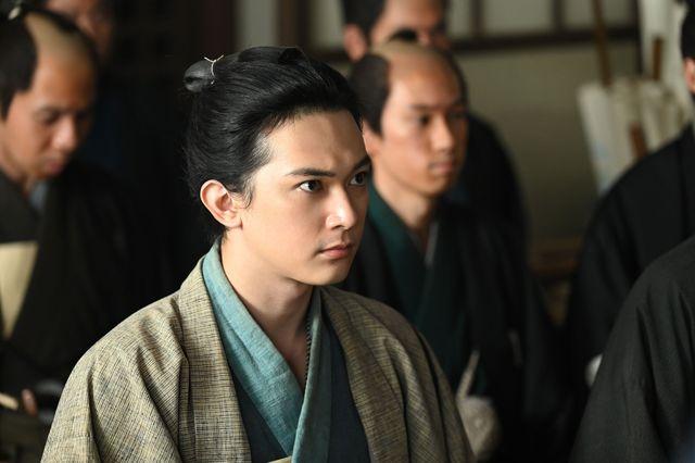 篤太夫、動乱の京へ
