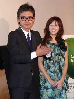 高岡早紀は、役者の気持ちのわかる監督としての渡部篤郎を絶賛!
