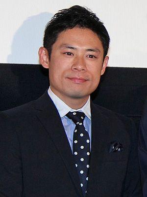 本作への思い入れの強さを語った伊藤淳史