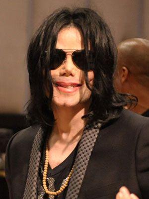 マイケル・ジャクソンさん