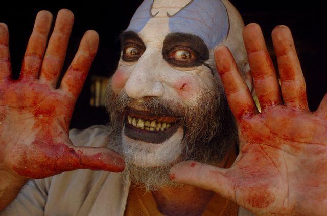一生トラウマ級のバイオレンスホラー映画…『デビルズ・リジェクト~マーダー・ライド・ショー2~』より