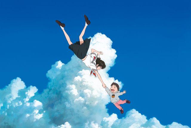 『未来のミライ』がジブリ作品以外で初のアカデミー賞ノミネート!