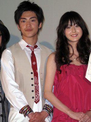 腐女子開眼した大東俊介(左)と松本若菜