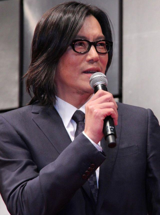豊川悦司(2013年2月撮影)