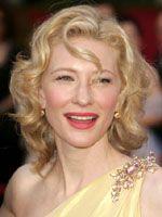 年を重ねるごとに美しさが増すケイト・ブランシェット36歳