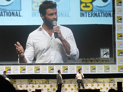 二つの「X-MEN」映画出演で大忙しのヒュー・ジャックマン