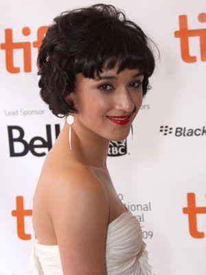 『クジラの島の少女』でアカデミー賞主演女優賞に、最年少でノミネートされたケイシャ・キャッスル=ヒューズ