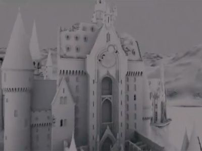 これがデジタル版「ホグワーツ魔法魔術学校」です!