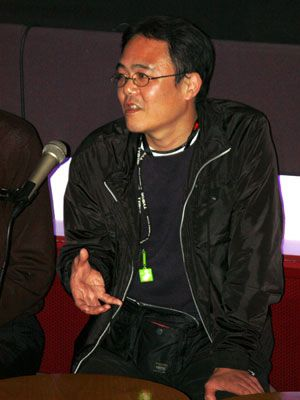 『ルナの子供』鈴木章浩監督