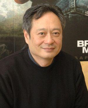 『ブロークバック・マウンテン』でアカデミー監督賞を受賞したアン・リー監督