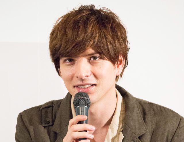 イケメンで英語しゃべれて歌もうまくて - 城田優(写真は昨年9月撮影のもの)