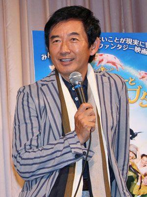 過去の子育てに反省の弁も述べた石田純一