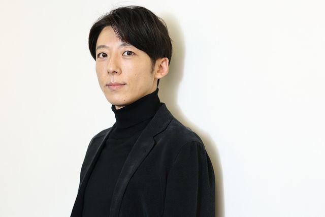 『るろうに剣心 最終章 The Beginning』で桂小五郎を演じた高橋一生