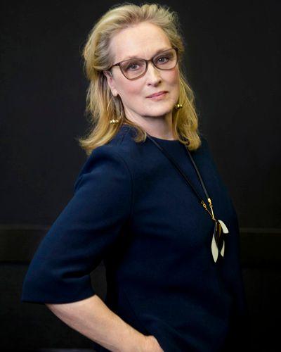 『マダム・フローレンス! 夢見るふたり』メリル・ストリープ 単独インタビュー