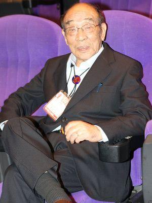 ミスターゴジラ 中島春雄氏