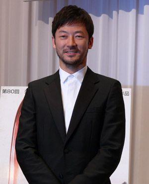 国際派俳優として活躍する浅野忠信
