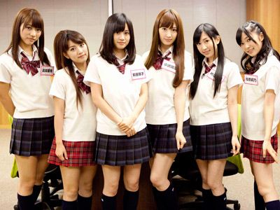 小木のドS個人面接に挑むAKB48メンバー