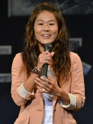 初の映画イベントに「緊張しています」と澤穂希選手