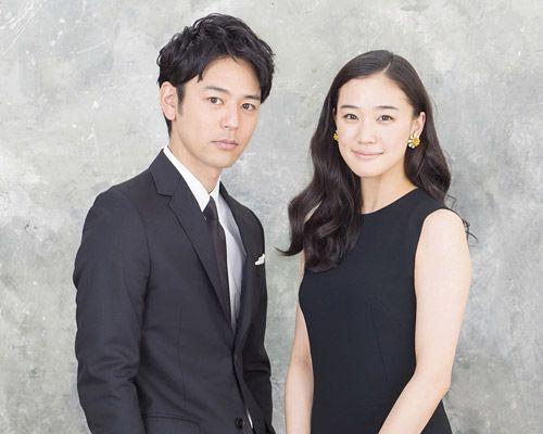 『家族はつらいよ』妻夫木聡&蒼井優 単独インタビュー