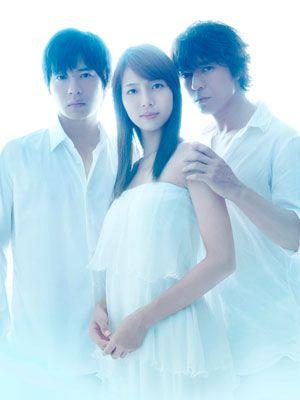 田中圭、相武紗季、上川隆也の三角関係の結末はいかに……