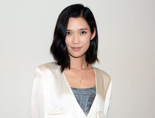 『ウルヴァリン:SAMURAI』で女優デビューしたTAO