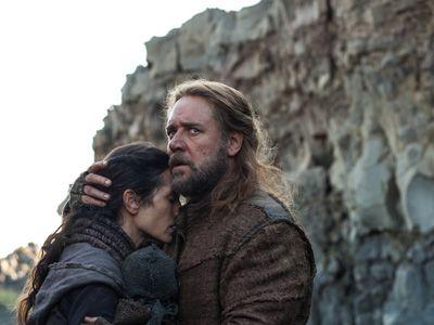 ラッセル・クロウ主演『ノア 約束の舟』6月公開
