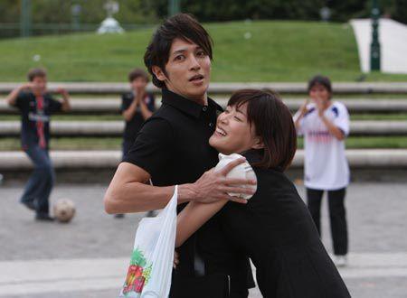 映画『アバター』が3週連続で首位を獲得の中『のだめカンタービレ』も健闘!