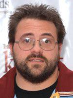 監督、製作、脚本の他俳優としても活躍しているケヴィン・スミス
