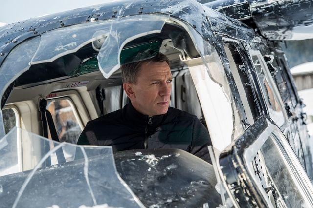 これは最高傑作の予感! 『007 スペクター』最新予告編が公開!