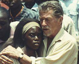 ルワンダの涙