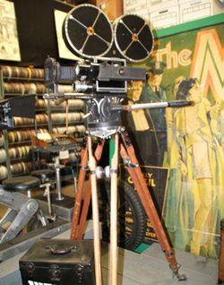 『アーティスト』で使われたカメラ