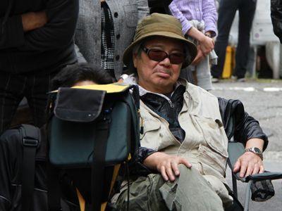 若松孝二監督、死去76歳